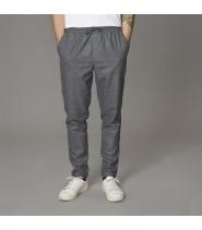 Suit Saxo-SU5124 - grå Melange