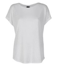 T-shirt fra Drys - 13741