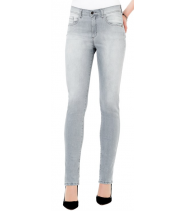 Tight stretch jeans fra Bessie
