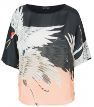 Top med fugleprint fra Summum