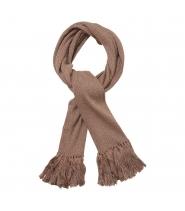 Tørklæde med glimmer fra Gustav - 25800