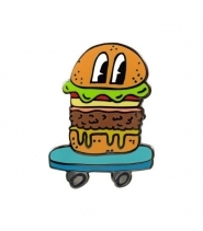Valley Cruise Burger Skater