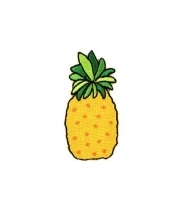 VALLEY CRUISE PINEAPPLE MINI STICKY PATCH