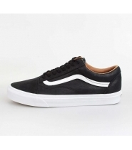 Vans Old Skool Premium Leather