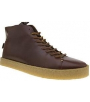 Yogi Winstone leather brown
